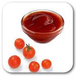 Кетчупы, томатная паста