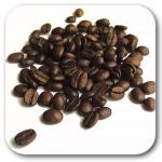 Кофе в зёрнах и молотый