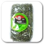 Чай зелёный листовой