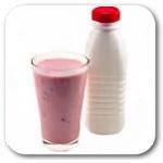 Йогурты питьевые